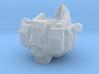 Alternative Commander Torso 3d printed