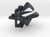 Brave Blorr-RoboSet 3d printed