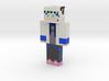 4691CC04-A356-407C-9AEA-206DD1302755 | Minecraft t 3d printed