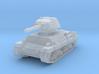 P-40 Heavy Tank 1/160 3d printed