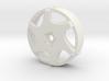 MST inserts Kranze Bazreia replicas 3d printed