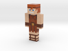 EnzoFicus | Minecraft toy 3d printed
