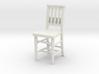Church Chair 3d printed