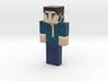 4A674607-5A0E-49FE-B79F-0C872631FDEC | Minecraft t 3d printed