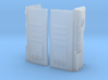 TF WFC Siege Magnus Thigh Accessories No Transform 3d printed