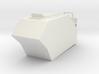 1/16 M113AS4 LEFT EXTERNAL FUEL TANK 3d printed
