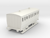 0-97-mgwr-4w-3rd-class-coach 3d printed