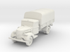 Ford V3000 early (covered) 1/87 3d printed