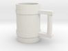 Drinking Stein 01 3d printed