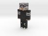 HamidouLeGland | Minecraft toy 3d printed