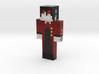 lordgeorgey | Minecraft toy 3d printed