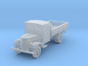 Ford V3000 late (open) 1/200 3d printed