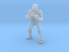 First Trooper A4 3d printed