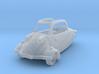 Messerschmitt KR 200_ 1:160 N 3d printed