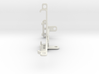 Sony Xperia 10 tripod & stabilizer mount 3d printed