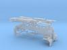 1/64 NRC type Quickswap Tow Truck fifth wheel lift 3d printed