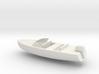 Printle Thing Speed Boat - 1/48 3d printed