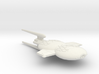 3788 Scale Gorn Neo-Command Cruiser+ SRZ 3d printed