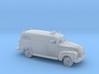 1-87 1947-54 Chevrolet Ambulance Kit 3d printed