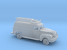 1/87 1947-54 Chevrolet Long FireRescue Kit 3d printed