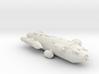 3125 Scale Iridani Barque-B MGL 3d printed