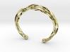 Vision Bracelet  3d printed