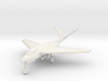 1/144 Heinkel P.1079A 3d printed