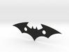 """Batman - The Telltale Series"" Batarang Replica 3d printed"