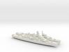 USS England x2 (Buckley Class) 1/1250 3d printed