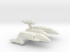3788 Scale Lyran Refitted Yaguarundi Light Carrier 3d printed