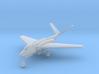 1/200 Heinkel P.1079A 3d printed