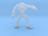 Battletoads Pimple 1/60 miniature for games andRPG 3d printed