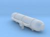 water/ gas tank 4 3d printed