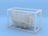 E-Karren Hochbordwagen - 1:120 TT 3d printed