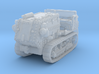 Holt 5T Tractor 1/144 3d printed