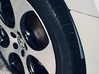 Rear Trim Wheel Cover VW Polo 6R (Right) 3d printed