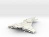 Cardassian Kelgor class A  Battlecruiser 3d printed