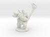 Game of thrones giant Wun Wun 1/60 miniature games 3d printed