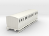 0-55-mgwr-6w-lav-1st-coach 3d printed