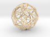 Mathballini 3d printed