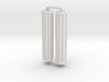 Slimline Pro lines lathe 3d printed