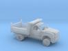 1/87 2011-16 Ford F Series Regular Cab Dump Kit 3d printed