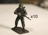 1/35 M16A1 rifles 3d printed