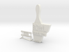 S Scale Signs 2 3d printed This is a render not a picture