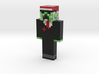 unspeakable | Minecraft toy 3d printed