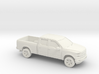 1/72 2014-17 Ford F-150 Long Bed 3d printed