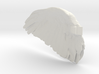 Wing_Right_Large_test 3d printed