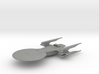 Excelsior Class Study Model 2 3d printed