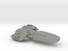 Federation Frigate 3d printed