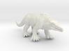 Crystal Palace Megalosaurus Versatile Plastic  3d printed